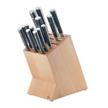 Royal Doulton Exclusively for Gordon Ramsay Maze Chef Knives 14-Piece Block Set