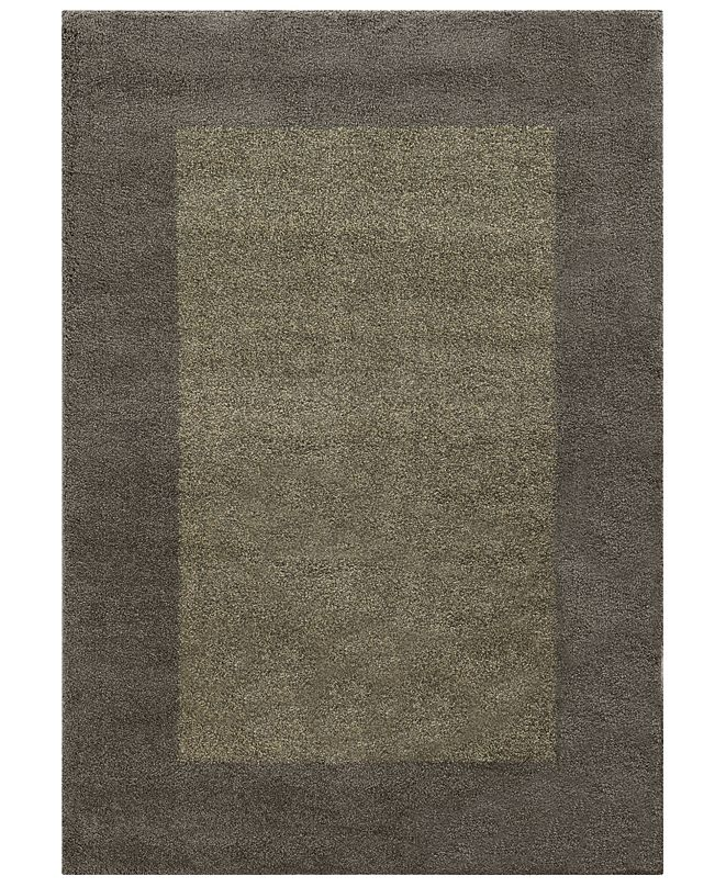 "Oriental Weavers Covington Shag 1334 5'3"" x 7'6"" Area Rug"