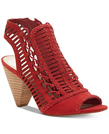 Vince Camuto Eshantel Dress Sandals, Created For Macy's