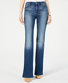 Kimmie Boot-Cut Jeans