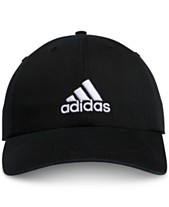 premium selection 778e9 bd282 adidas Men s Logo Hat