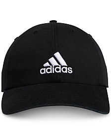 adidas Men's Logo Hat