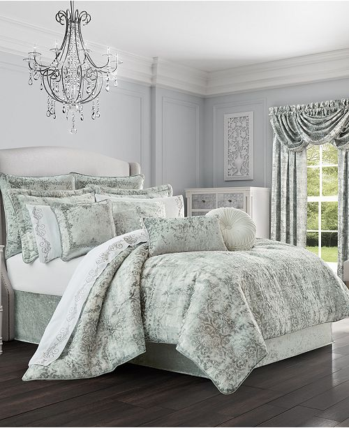 J Queen New York J Queen Dream Bedding Collection