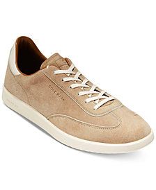 Cole Haan Men's GrandPro Turf Sneakers