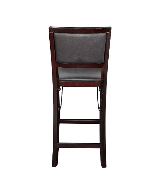 Pleasing Keira Folding Counter Stool Camellatalisay Diy Chair Ideas Camellatalisaycom