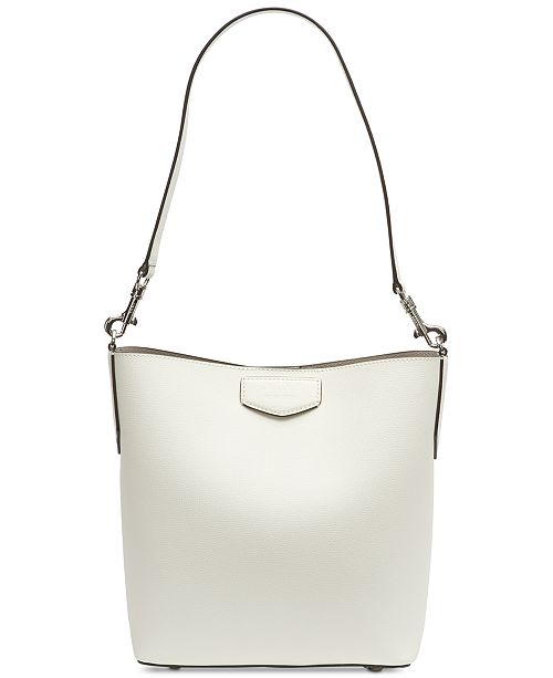 DKNY Sullivan Leather Bucket, Created for Macy's