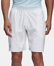 adidas Men's Parley Tennis Shorts