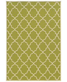 "Riviera 4770 2'5"" x 4'5"" Indoor/Outdoor Area Rug"