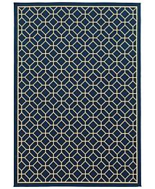 """Oriental Weavers Riviera 4771 2'5"""" x 4'5"""" Indoor/Outdoor Area Rug"""