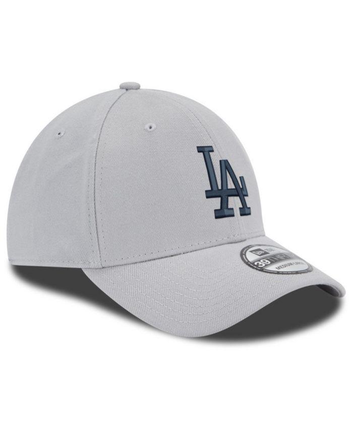 New Era Los Angeles Dodgers Core Classic 39THIRTY Cap & Reviews - Sports Fan Shop By Lids - Men - Macy's