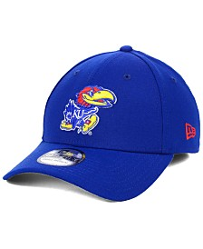 New Era Kansas Jayhawks College Classic 39THIRTY Cap