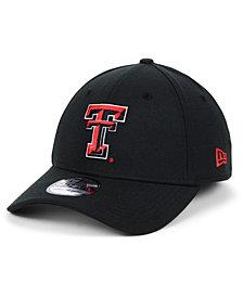 New Era Texas Tech Red Raiders College Classic 39THIRTY Cap
