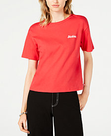 Dickies Graphic Cotton Tomboy T-Shirt