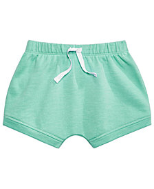 First Impressions Baby Girls Bloomer Shorts, Created for Macy's