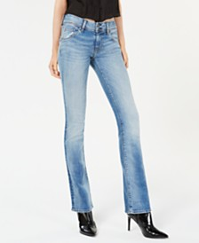 Hudson Jeans Bootcut Jeans