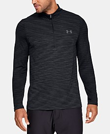 Under Armour Men's Vanish Quarter-Zip Top