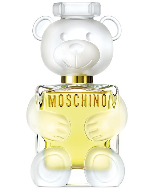 eb3555f9add Moschino Toy 2 Eau de Parfum