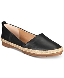 Lucca Lane Naomi Espadrille Loafers