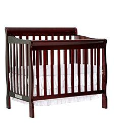 Aden 4 in 1 Mini Crib