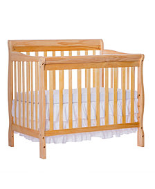 Aden 4 in 1 Mini Crib