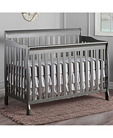 Ashton 5 in 1 Crib