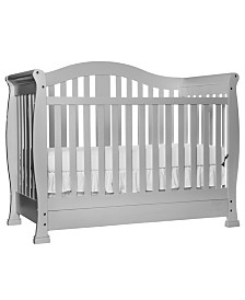 Dream On Me Addison 5 in 1 Crib