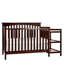 Chloe 5 in 1 Crib
