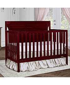 Dream On Me Cape Cod 5 in 1 Crib