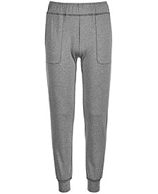 Ideology Big Girls Knit Jogger Pants, Created for Macy's
