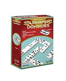 - Tournament Dominoes