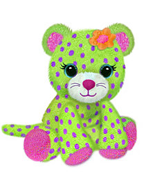 "First and Main - Fantazoo 10"" Plush, Charlee Cheetah"