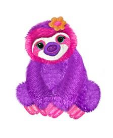 First and Main - FantaZOO 10 Inch Plush, Selena Sloth