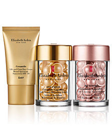 Elizabeth Arden 3-Pc. Ceramide Retinol Set, Created for Macy's
