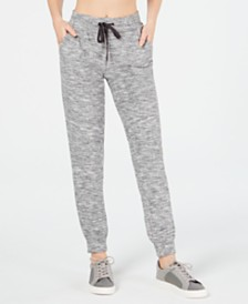 Ideology Space-Dyed Joggers, Created for Macy's