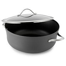 Calphalon Contemporary Nonstick 8.5 Qt. Covered Dutch Oven