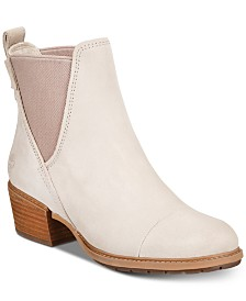 Timberland Women's Sutherlin Bay Slouch Chelsea Boots