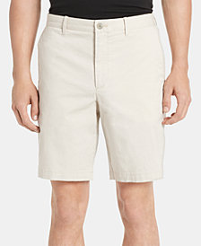 Calvin Klein Men's Casual Stretch Shorts