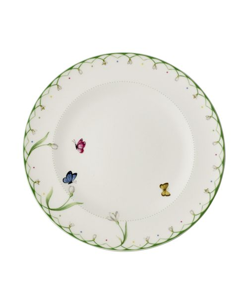 Villeroy & Boch Colourful Spring Dinner Plate