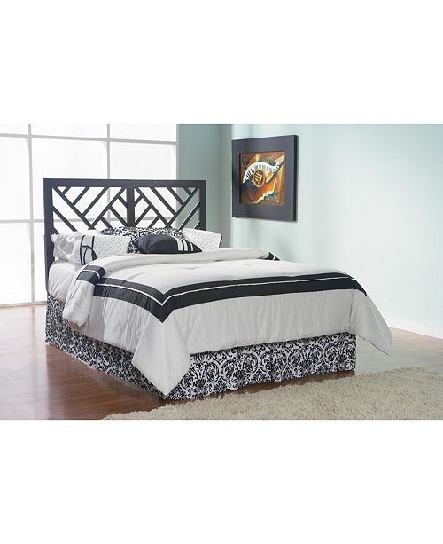 Coaster Home Furnishings Morris Transitional Queen Headboard