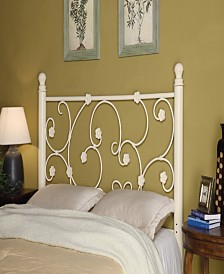 Kimberly Transitional Queen/Full Headboard