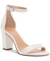 8807edb39a I.N.C. Kivah Two-Piece Sandals, Created for Macy's