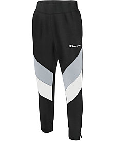 Champion Men's Colorblocked Track Pants