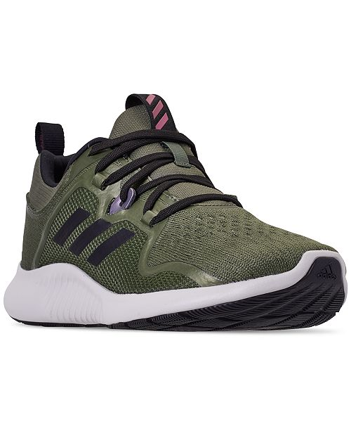 69e531ebd6c8b adidas Women s Edge Bounce Running Sneakers from Finish Line ...