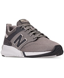 New Balance Men's 009 Athletic Sneakers from Finish Line