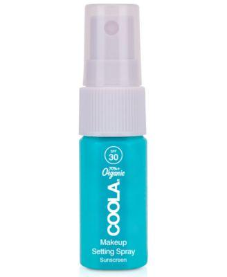Face Mineral Sunscreen Unscented Matte Tint SPF 30, 1.7-oz.