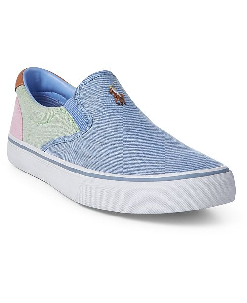 99af37f2 Men's Thompson Slip-On Sneakers Created for Macy's