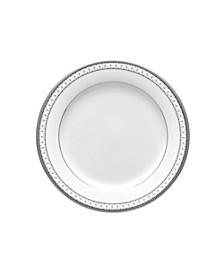 Rochester Platinum Bread and Butter Plate