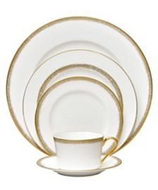 Noritake Haku 5 Piece Place Setting