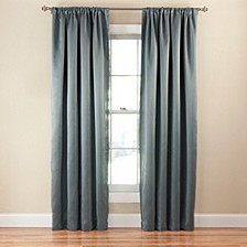 """Tricia Thermapanel 52"""" x 95"""" Curtain Panel"""