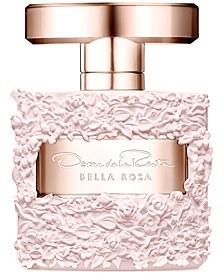 Oscar de la Renta Bella Rosa Eau de Parfum, 1.7-oz.
